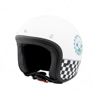 VESPA WORLD DAYS 2018 HELMET - WHITE