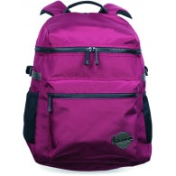 "Backpack ""Holiday"" Red Burgundy"