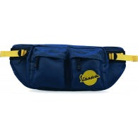 "Pouch ""Weekend"" Dark Blue"