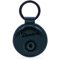 "Keyring ""Open"" Black"