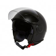 VJ Double black helmet