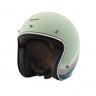 Vespa Heritage helmet