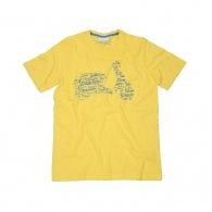 Vespa Logo T-shirt