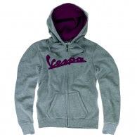 """Colors Logo"" sweatshirt woman"
