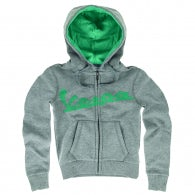"""Colors Logo"" sweatshirt kid"