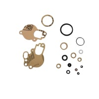 Set of carburettor seals