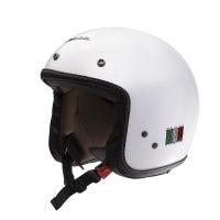 Vespa P-Xential Helmet White