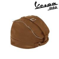 Helmet Bag - real leather
