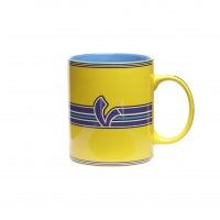 Vespa V-Stripes mug