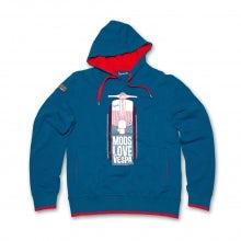 Vespa Moods  Sweatshirt