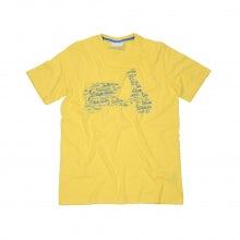 T-shirt Vespa Logo