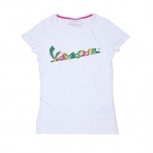 T-shirt Vespa Floreale