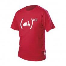 T-SHIRT (VESPA 946)RED