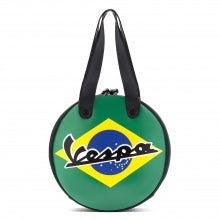 Round Bag Brazil