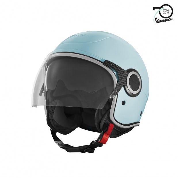 helmet vj vespa 70 vespa vj helmets. Black Bedroom Furniture Sets. Home Design Ideas