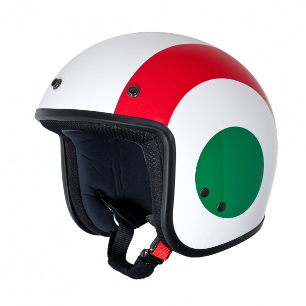 vespa nazioni classic helmet italy helmets. Black Bedroom Furniture Sets. Home Design Ideas
